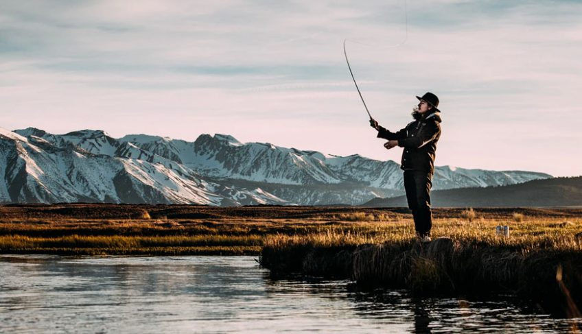 Top Fishing Spots in USA While Using a Kayak