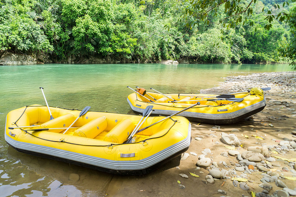 Top 10 Best Inflatable Boats (Jan. 2020) : Review & Buyer's Guide