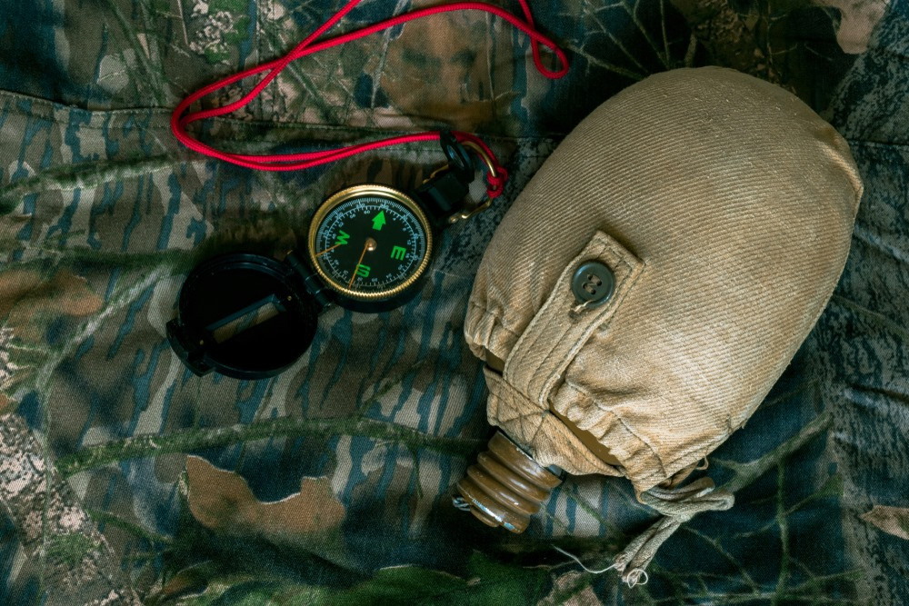 Top 10 Best Survival Canteen (Mar. 2020) Reviews & Buyer's Guide
