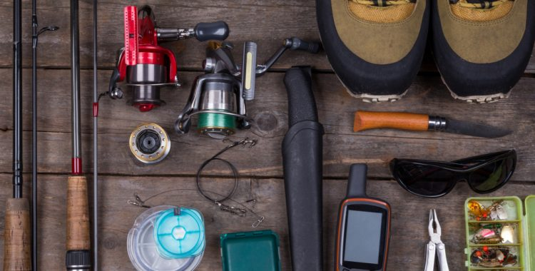 Top 20 Best Gifts For Fishermen (Jan. 2020): Reviews & Buyer's Guide