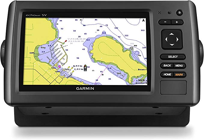 Garmin echoMap 74sv Review for Seasoned Anglers