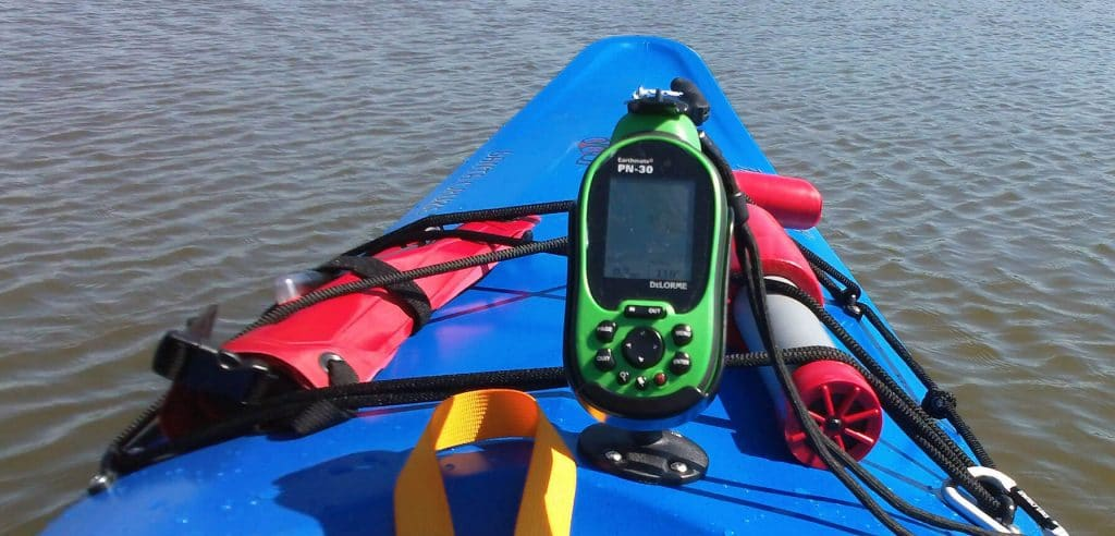 Top 10 Best Kayak Gps (Mar. 2020): Reviews & Buyer's Guide Covering Exclusive Models With Water-Resistance, Quality Display, Downloadable Maps & Wider Navigation Support