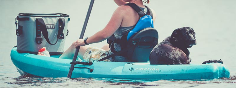 Top 10 Best Coolers for Kayaks (2020): Solidly Built, Multi-Layered & Spacious Models With Quality Straps & Latches for Sticking to Just About Anything– Full Reviews & Buyer's Guide
