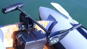 How Do Trolling Motors Work? Know How the Motor Powers Your Boat!