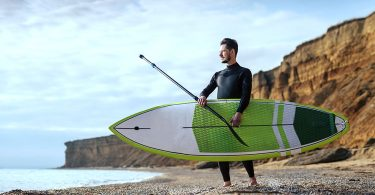 how to choose a paddle board