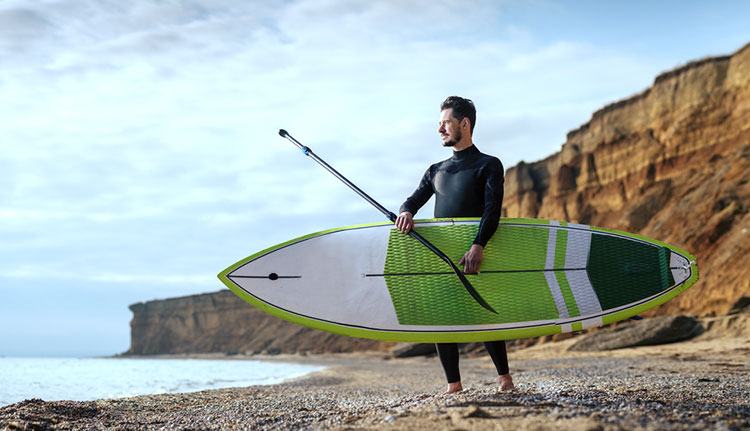How to Choose a Paddle Board? A Good Read for Beginners!