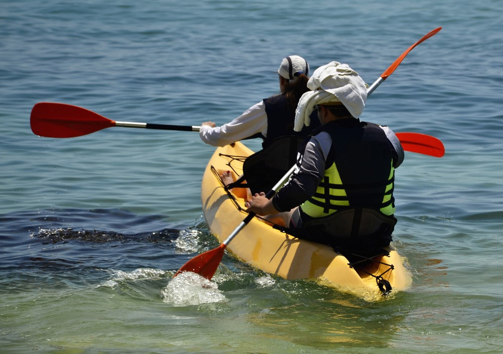 Top 10 Best Tandem Kayak (Aug. 2019): Review & Buyer's Guide
