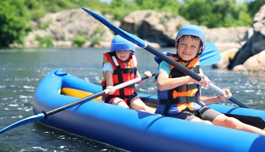 Are Inflatable Kayaks Safe? Read This Before a Ride