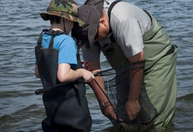 what-to-wear-under-waders