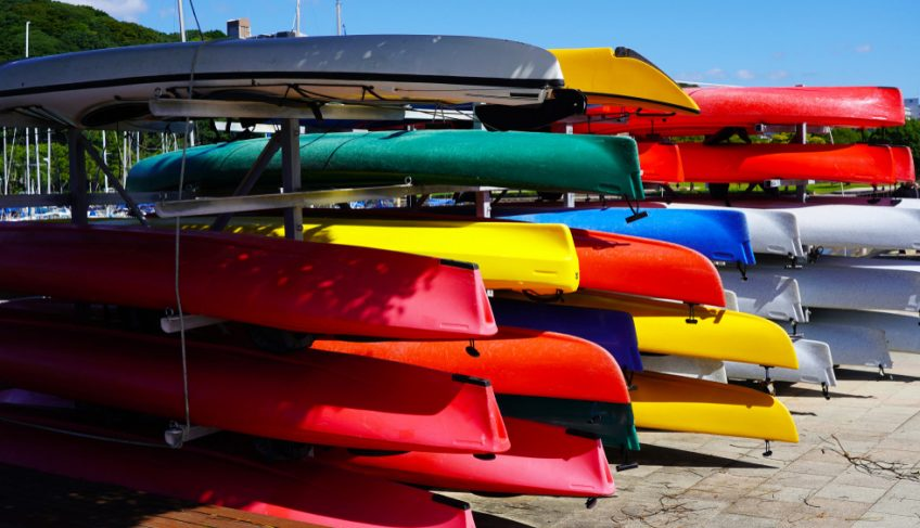 Different Types of Kayaks – A Complete Guide for the Enthusiasts