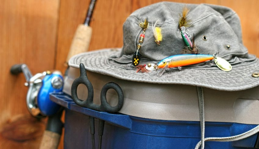 How to Put a Fish Hook on a Hat: A Guide by Avid Fly Fishermen