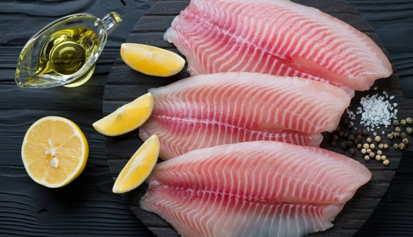 How to Fillet a Fish – Time to Do It in Seconds Instead of Minutes!