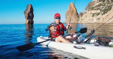 Best Ocean Fishing Kayak