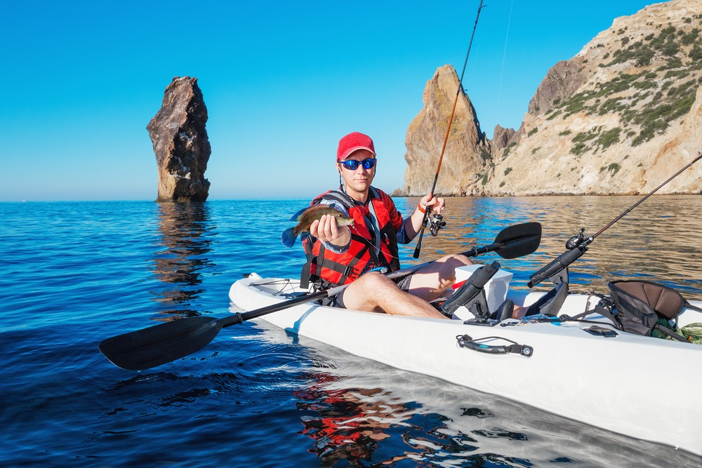 Best Ocean Fishing Kayaks of 2020: 10 Robust Yet Lightweight Single & Tandem Models With High Stability, Gear Holders and Ample Storage—Rigorously Tested & Reviewed (Free Buying Guided Added)
