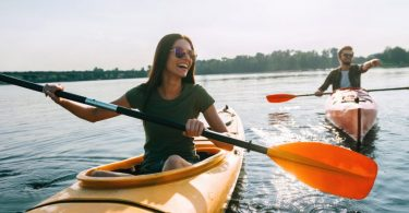 Buying a Kayak for Beginners