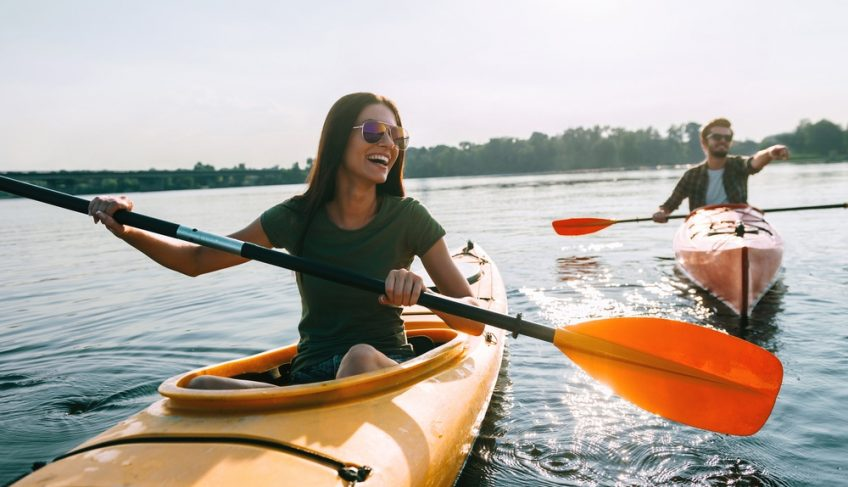 Beginner's Kayak Buying Guide – A Must-Read to Get Real Value