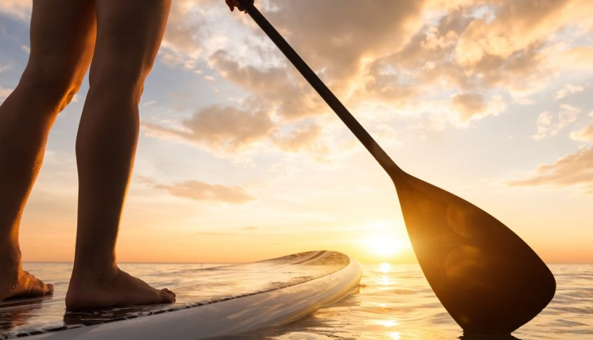 DIY Paddle Board Guide – Save Money & Have Fun