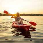 Best Sit On Top Kayaks (2021): Premium Models With Robust PVC & Polyethylene Construction – Superior Stability, UV & Impact Protection, Comfy Backrest, Enough Storage & Gear Holders— Thoroughly Reviewed After Testing