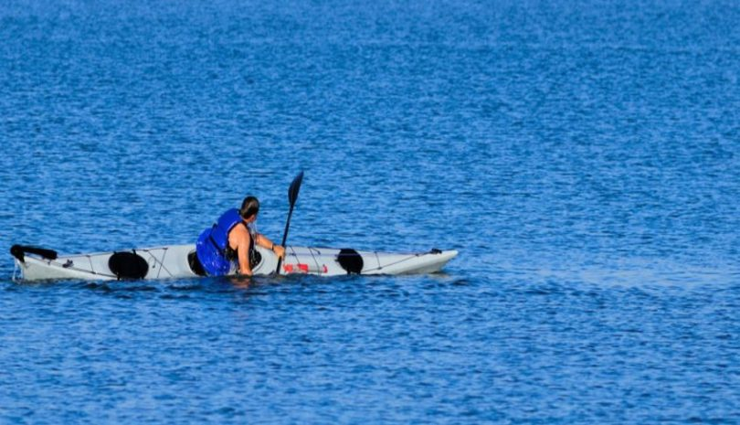 Smart Kayak Recovery Techniques