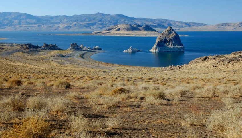 Pyramid Lake in Nevada – Things to Do, Permits Required, FAQ