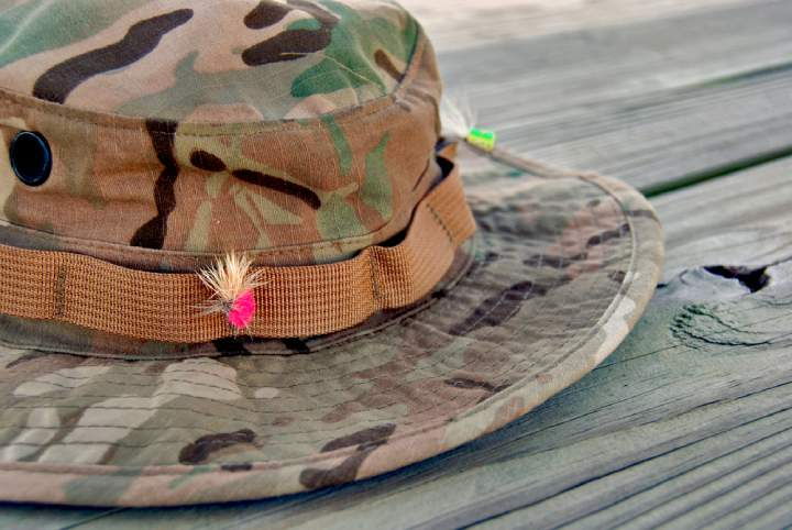 Best Fishing Hats A Comprehensive Buying Guide