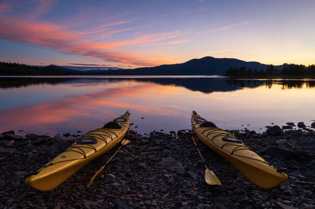 Best Pedal Kayaks: Buying Guide