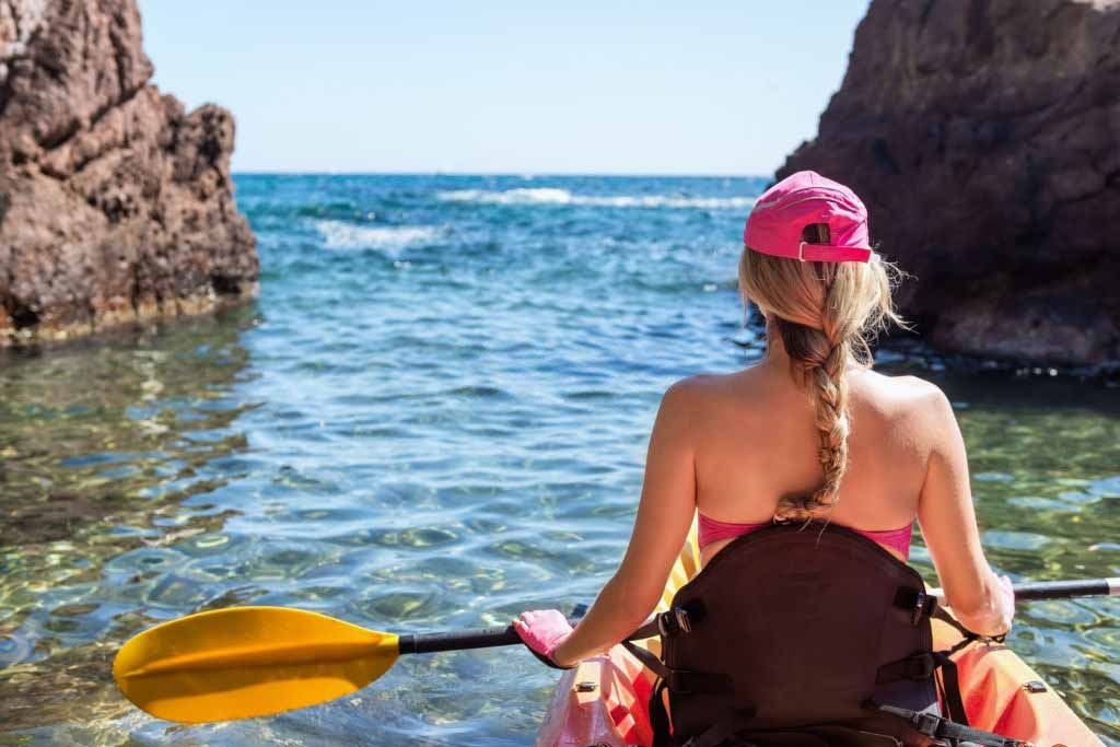 Best Sit on top kayak: Buying Guide