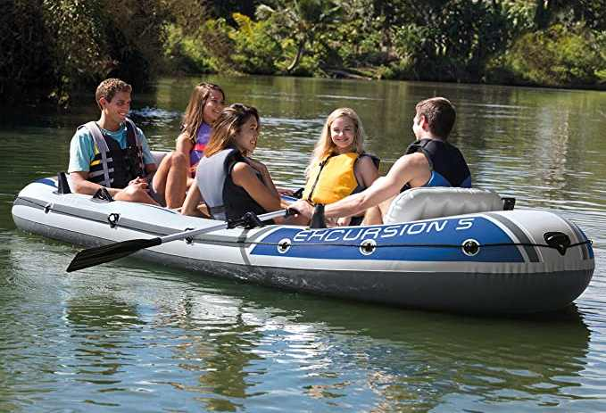 Inflatable Boats buying guide